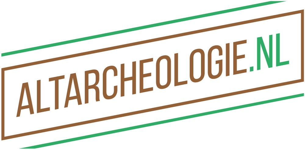 Logo for altarcheologie.nl